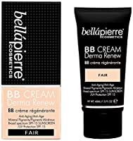 Bellapierre Bb Cream Derma Renew (Fair)