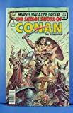 img - for Savage Sword of Conan #90 Vol 1 1983 book / textbook / text book