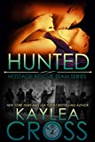 Hunted (Hostage Rescue Team Series Book 3) (English Edition)