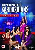 Keeping Up With The Kardashians - Season 2 [DVD]