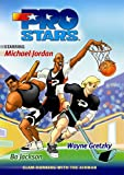 Pro Stars: Slam Dunking With the Air Man [DVD] [2007] [Region 1] [US Import] [NTSC]