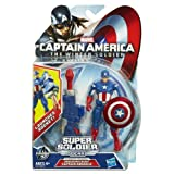 Shockwave Blast Captain America The Winter Soldier Action Figure