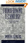 Transforming Technology: A Critical T...