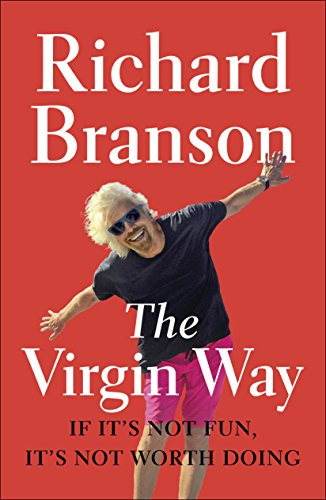 Buy Richard Branson Now!
