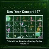 New Year Concert 1971: Liveby Mountain