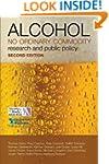 Alcohol: No Ordinary Commodity: Resea...