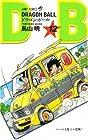 ドラゴンボール 第12巻 1988-04発売