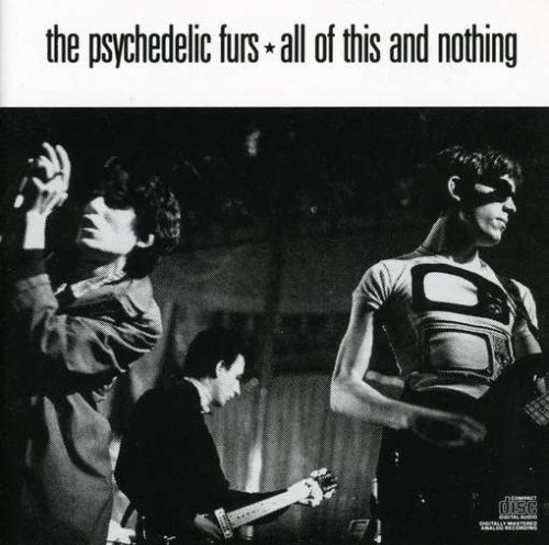 Psychedelic Furs - President Gas Lyrics - Zortam Music