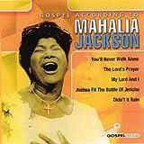 echange, troc Mahalia Jackson - Gospel According to Mahal