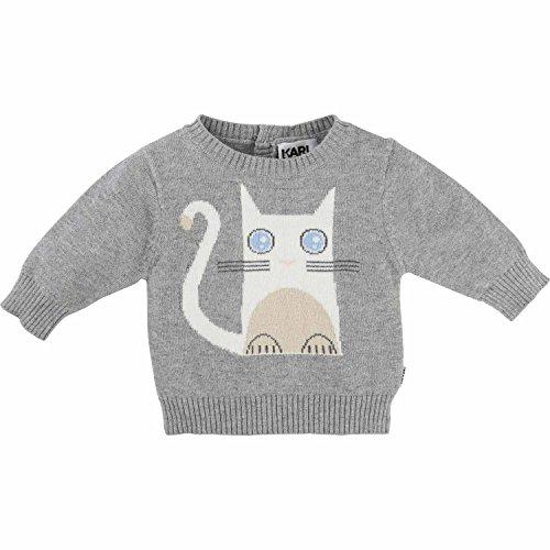 karl-lagerfeld-kids-pullover-gr-18-monate-80-86