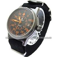 [エアロマチック1912]aeromatic1912 腕時計 アンティーク仕様A1332RB[正規輸入品]