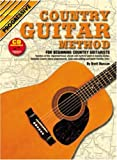 img - for Progressive Country Guitar Method book / textbook / text book