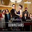 The Music of Upstairs and Downstairs