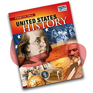 Prentice Hall US History: Survey Edition: Reading and Note-Taking Study Guide with American Issues Journal (NATL)
