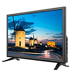 TD SYSTEMS TELEVISOR LED HD 24