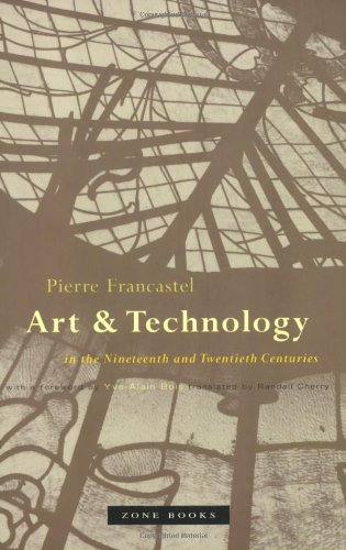 Art & Technology in the Nineteenth and Twentieth...