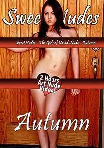 Autumn - Sweet Nudes