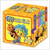 Fifi and the Flowertots - Pocket Library: Learn With Me