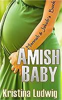 Amish Baby: Hannah and Jakob's Book (Amish Couples 1) (English Edition)