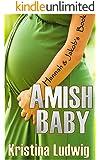 Amish Baby: Hannah and Jakob's Book (Amish Couples 1)