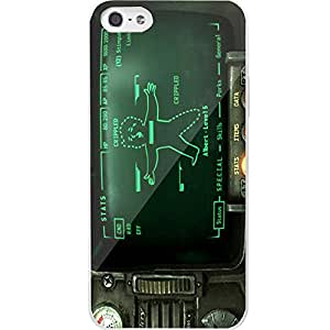 how to make a pip boy 3000 iphone case