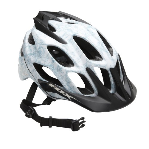 Buy Low Price FOX Flux W Helmet (20011-361-L/XL)