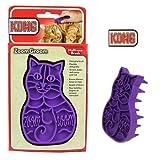 Kong Zoom Groom Mehrzweck-Katzenbürste