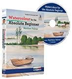 Watercolour for the Absolute Beginner DVD with Matthew Palmer