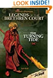 Pirates of the Caribbean: Legends of the Brethren Court: The Turning Tide (Pirates of the Caribbean: Jack Sparrow)
