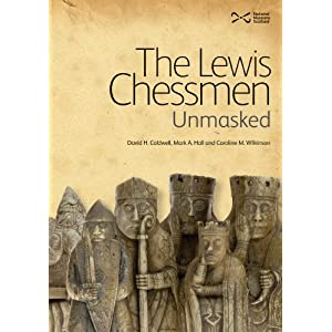 The Lewis Chessmen - David Caldwell