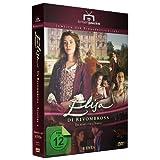"""Elisa - Staffel 1 (alte Auflage in 4:3 Letterbox) [8 DVDs]von """"Vittoria Puccini"""""""
