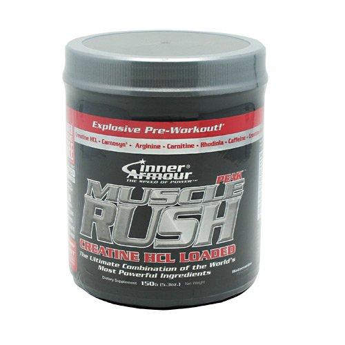 Inner Armour - Muscle Rush Peak - Watermelon, 126 G Powder