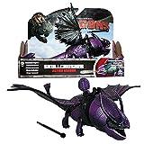 Dragons - Acción Set Juego - Cometa Aplastacráneos - Skullcrusher