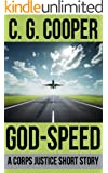 God-Speed (Corps Justice Book 1)