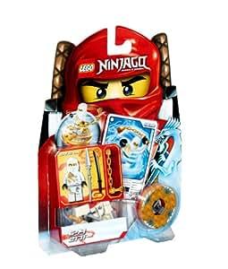 Lego Ninjago - 2171 - Jeu de Construction - Zane DX