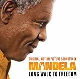 Alex Heffes Mandela - Long Walk To Freedom (Original Score)