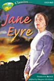 Charlotte Bronte Oxford Reading Tree: Stage 16A: TreeTops Classics: Jane Eyre