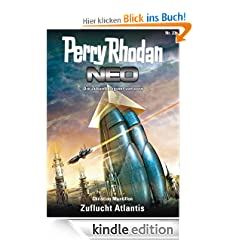 Perry Rhodan Neo 23: Zuflucht Atlantis