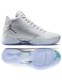 Nike Air Jordan XX9 ASW All Star Pearl Pack 744312-100 White/Grey Men's Shoes