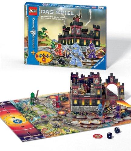 Ravensburger – LEGO Knights' Kingdom – Das Spiel online bestellen