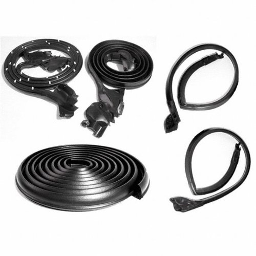 Metro Moulded RKB 1900-111 SUPERsoft Body Seal Kit