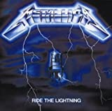 Ride the Lightning by Universal Japan