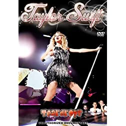 Swift, Taylor - Teardrops: Unauthorized Documentary