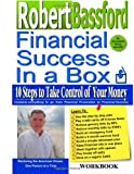img - for Robert Bassford - Financial Success in a Box - Workbook: 10 Steps to Take Control of Your Money - Workbook book / textbook / text book