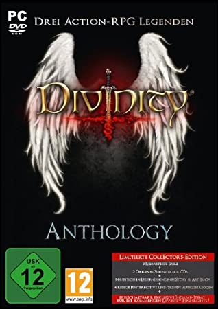Divinity Anthology Collectors Edition