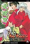 Inuyasha Ani-Manga, Vol. 16