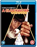 A Clockwork Orange [Blu-ray] [2000] [Region Free]