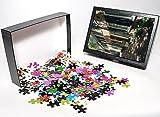 Photo Jigsaw Puzzle of Captain s Row