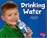 img - for Drinking Water (Healthy Eating with MyPyramid) book / textbook / text book