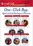 img - for OneClick Buy: April 2009 Harlequin Presents book / textbook / text book